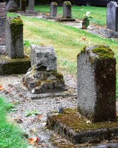 Auburn Pioneer Cemetery