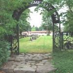 Auburn Pioneer entry way